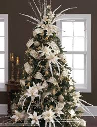 trends to decorate your christmas tree 2017 2018 decorated Christmas Tree  Designs 2017 Christmas Tree Designs