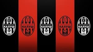 """Захисник і хавбек """"Калуша"""" – у символічній збірній півріччя Другої ліги"""