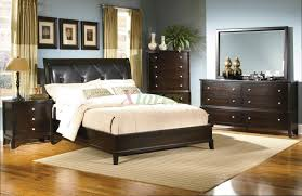 Modern Leather Bedroom Sets Modern Leather Bedroom Interest Leather Bedroom Furniture Home