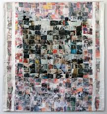 Mixed Media Quilts » Joan Schulze, mixed media quilt, collage, and ... & Small Acts Adamdwight.com