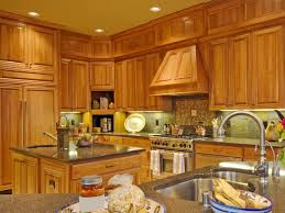 Oak Country Kitchens Oak Kitchen Cabinets Country Kitchens Brintco