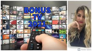 Bonus TV 2021 tutti i segreti - YouTube