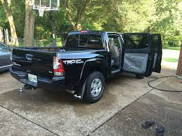 FS: TN: 2014 Toyota Tacoma TRD Off-Road 4x4 Double Cab 6-Speed ...
