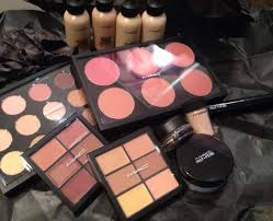 mac makeup in dundee scotland partners hair and beauty salon
