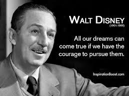 Famous Quotes About Dreams