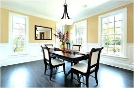 chandelier height above dining table dining table chandelier height impressive ideas dining room chandelier height above