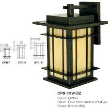 craftsman exterior lighting outdoor lights arroyo and also pendant light sears