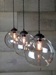 kitchen lighting fixtures 2013 pendants. Triple Glass Globe Pendant More Kitchen Lighting Fixtures 2013 Pendants E