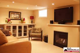 Basement Designs Custom RF Remodeling
