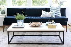 how to style a coffee table studio mcgee inside styling prepare 0