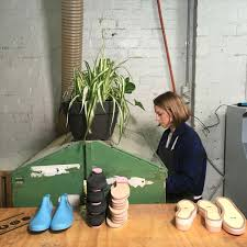 Articles - Myra And Breeze From Post Sole Studio On Handmaking Their Shoes  Well Made Clothes