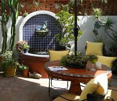 Small Picture 132 best Mexican courtyards images on Pinterest Haciendas