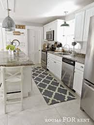 Rug Runners For Kitchen New Runner In The Kitchen Rooms For Rent Blog