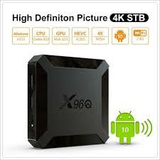 GUANZHI Quad-core Coretex-A7 1GB/8GB Android TV BOX for sale online