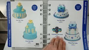 sam s club birthday cake style