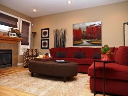 decorating with red furniture. Living Room Decorating Ideas With Red Couch Makes Decorating Red Furniture