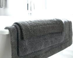 foam cushioned bath rug runner 22 x 60 bath mat runner memory