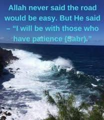 Whatsapp Profile Picture Of Overcoming Hardships 24 Islamic Sabr Quotes in Englsih QuotesDownload 19