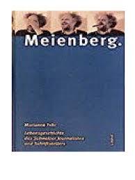 Marianne Fehr Meienberg