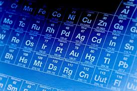 The Periodic Table of Blockchain – BTC Ethereum Crypto Currency Blog