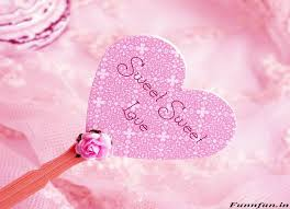 sweet love wallpaper posted by