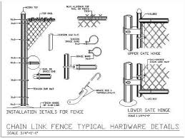 Chain link fence post sizes Calculator Charming Chain Link Fence Terminal Post Size Get Beautiful Fence And Gate Design Ideas Chain Link Fence Terminal Post Size For Fence Gate