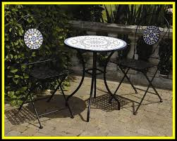 outdoor patio table metal patio chairs