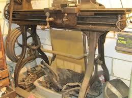 treadle metal lathe. treadle metal lathe
