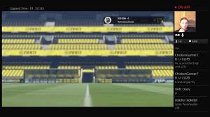 fifa player career live  fifa 17 player career live 7