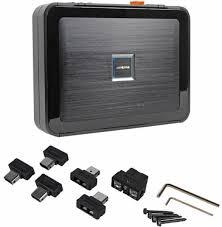 <b>Alpine PDX</b>-<b>V9</b> 900W 5-Channel Car Amplifier for sale online | eBay