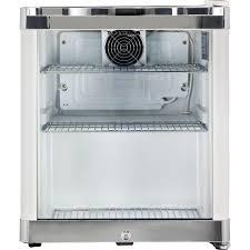 mini glass door bar fridge sc50w 4