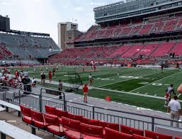 Ohio Stadium Concert Seating Chart Ohio Stadium Section 16 Aa Seat Views Seatgeek
