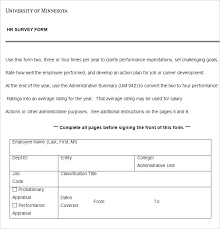 Excel Questionnaire Template Survey Template Excel Excel ...