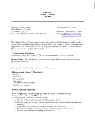 Cover Letter Entry Level Nursing Resume Sample Licensed Practical