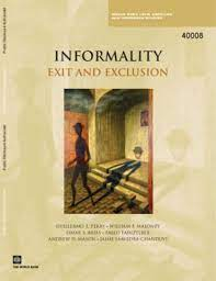 Informality : Exit and Exclusion