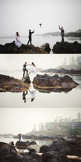 Beach Wedding Vancouver Island