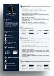 creative resume design templates free download free resume design templates resume creative resume templates free