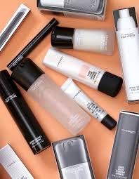 <b>MAC Makeup Ready Skin</b> - Makeup and Beauty Blog