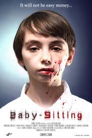 a horrorfying blog baby sitting short film  baby sitting short film 2012