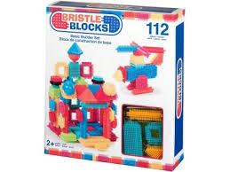 bristle blocks basic builder box 112 piece