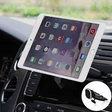 Ớ Giá đỡ máy tính bảng iPad gắn xe ô tô tiệ bán 143,928đ