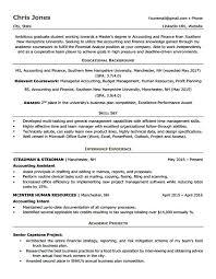 Margins For Resume Resume Fonts Margins Style Paper Expert Tips