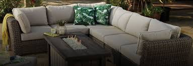 say hello to spring with new patio furniture