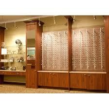 eyeglass frame display rods glasses design