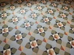 mettlach victorian geometric floor original style tile mettlach victorian geometric floor original style tile Метлахский викторианский ковер из