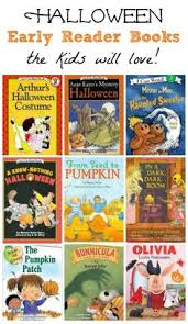 awesome list of early reader er books with holiday themes these les