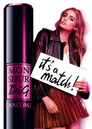 <b>Monsieur Big</b> Mascara – Big Volume Mascara | <b>Lancôme</b>