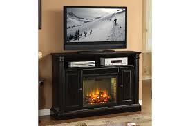 decoration electric fireplace a center electric fireplace with mantle fireplace heater electric fire suites black