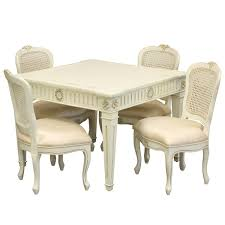 AFK Table  Chair Set Juliette Versailles Laylagrayce AFK - Coffee chairs and tables