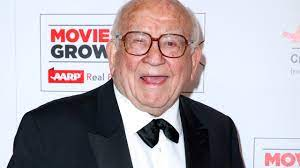 Actor Ed Asner, TV's blustery Lou Grant ...